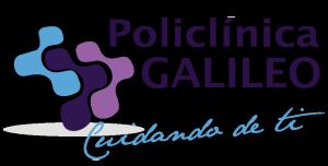 LOGO POLICLÍNICA GALILEO